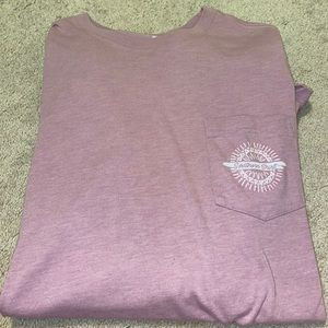 Long sleeve tee NWOT LARGE